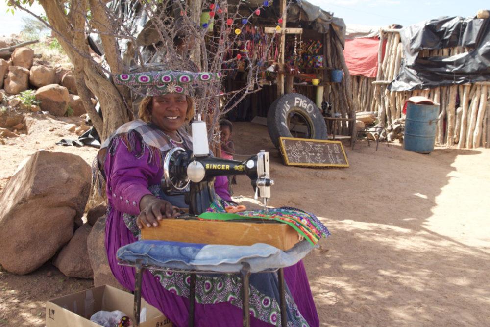 voyage namibie