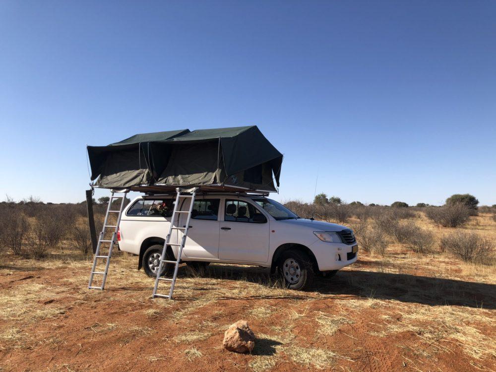 roadtrip namibie