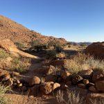 Vacances Namibie